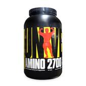 AMINO 2700 - 350 Tabs - UNIVERSAL NUTRITION - AMINOACIDOS ESENCIALES