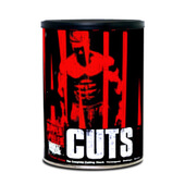 ANIMAL CUTS - Universal Nutrition - El termogénico más potente