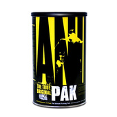 ANIMAL PAK 44 packs - UNIVERSAL NUTRITION