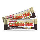 DOCTOR CARBRITE DIET BAR 12 Barritas de 57 g - UNIVERSAL NUTRITION
