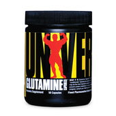 GLUTAMINA 750 MG - 100 Caps - UNIVERSAL NUTRITION - GLUTAMINA