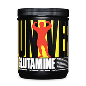 GLUTAMINA POWDER 600 g - UNIVERSAL NUTRITION - GLUTAMINA
