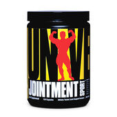 JOINTMENT SPORT 120 Caps - UNIVERSAL NUTRITION
