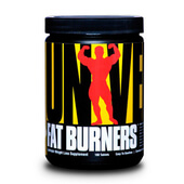 FAT BURNERS 110 Tabs