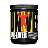 UNI LIVER 500 Tabs - UNIVERSAL NUTRITION