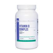 VITAMIN B-COMPLEX 50 mg - 100 Tabs - UNIVERSAL NUTRITION - VITAMINA B