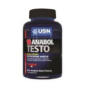 19 ANABOL TESTO - 90 Caps - USN