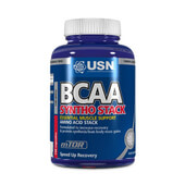 BCAA SYNTHO STACK 120 Caps - USN