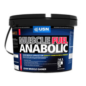 MUSCLE FUEL ANABOLIC 4 Kg - USN