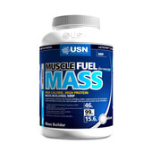 MUSCLE FUEL MASS 1 Kg - USN