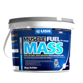 MUSCLE FUEL MASS 5 Kg - USN