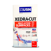 XEDRA-CUT MULTI-ACTION SLIMPACK 20 x 5g - USN