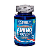 AMINO RECOVERY 120 Caps - VICTORY ENDURANCE