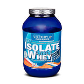 NEO ISOLATE CRYSTAL WHEY 900g - VICTORY ENDURANCE