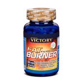 FAT BURNER 120 Caps - VICTORY