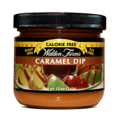 CARAMEL DIP - WALDEN FARMS - Baja en calorías