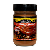 CHOCOLATE PEANUT SPREAD - WALDEN FARMS