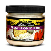 FRENCH ONION DIP - WALDEN FARMS