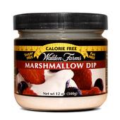 MARSHMALLOW DIP - WALDEN FARMS - Baja en calorias