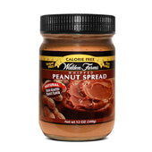 PEANUT SPREAD WHIPPED - WALDEN FARMS