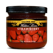 STRAWBERRY FRUIT SPREAD - WALDEN FARMS