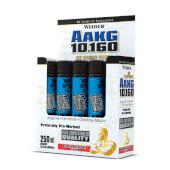 AAKG 10.160 - 10 Viales de 25ml - WEIDER
