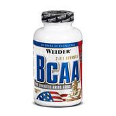 BCAA 130 Tabs - WEIDER