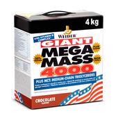 GIANT MEGA MASS 4000 - 4 Kg - WEIDER