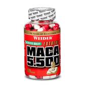 MACA 5500 - 120 Caps - WEIDER