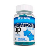 MELATONIN UP 60 Gominolas - WEIDER