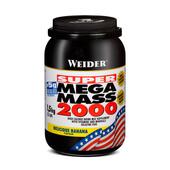 SUPER MEGA MASS 2000 - 1,5 Kg - WEIDER