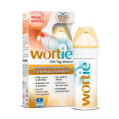 WORTIE ELIMINA LOS ACROCORDONES 50ml - WORTIE