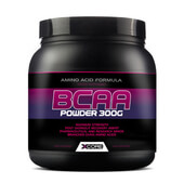 BCAA POWDER 300 g - XCORE NUTRITION