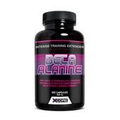 BETA ALANINE 100 Caps - XCORE NUTRITION