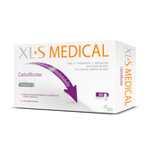 XL-S MEDICAL CARBOBLOCKER 60 Tabs - XLS