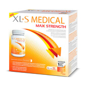 XL-S MEDICAL MAX STRENGTH 120 Tabs - XL-S MEDICAL