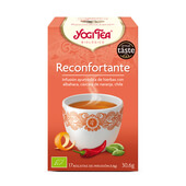 RECONFORTANTE BIO 17 Infusiones - YOGI TEA