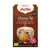 CHOCO TE BIO 17 Infusiones - YOGI TEA