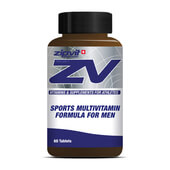 Sport Multivitamin Formula For Men 60 Tabs - ZIPVIT