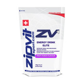 ZV1 ENERGY DRINK ELITE 1400 g - ZIPVIT