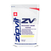 ZV3 RECOVERY DRINK RAPIDE 490g - ZIPVIT