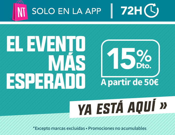 App -15%
