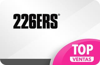 226ers top ventas