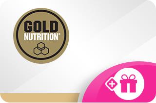 Regalos con Gold Nutrition