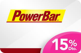 Powerbar -15%