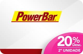Powerbar 2ª -20%