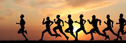Los 8 estiramientos clave para runners