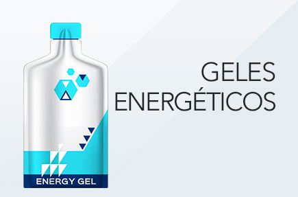 Geles energéticos