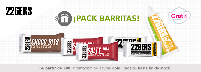 Pack 226ers