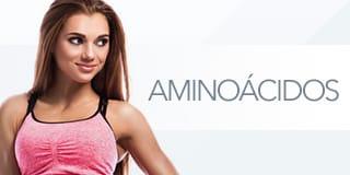 Categoría Aminoácidos